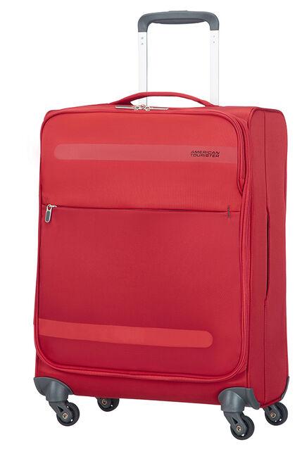 Herolite Nelipyöräinen matkalaukku 55cm