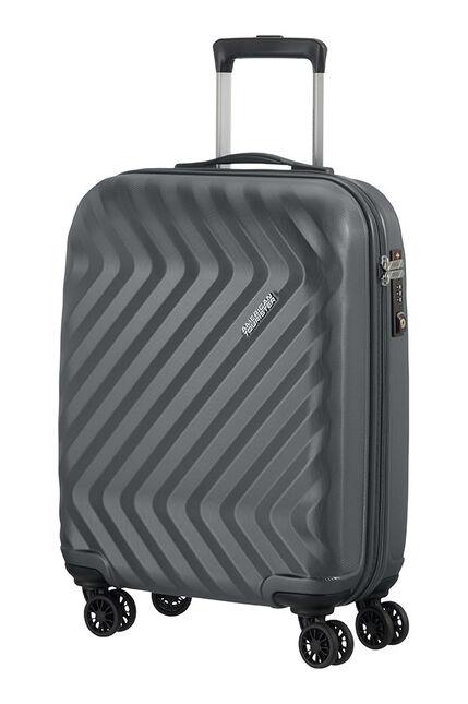 Ziggzagg Nelipyöräinen laukku 55cm