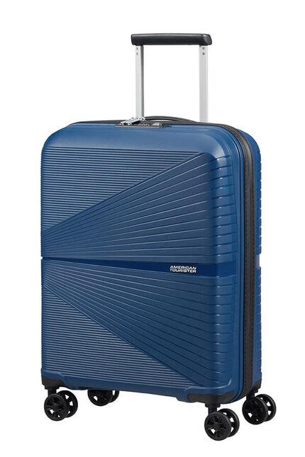 Airconic Nelipyöräinen matkalaukku 55cm