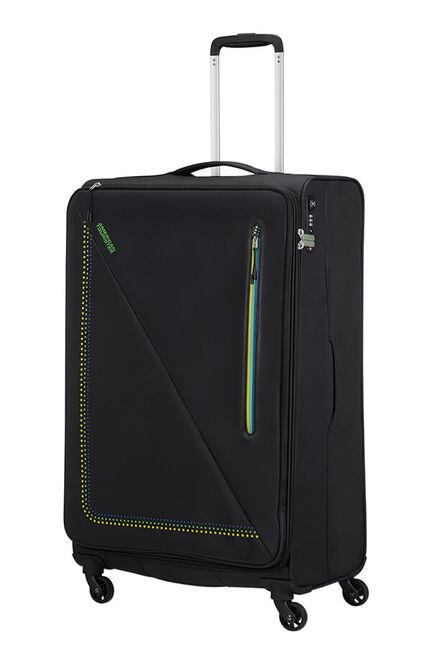 Lite Volt Nelipyöräinen matkalaukku 79cm