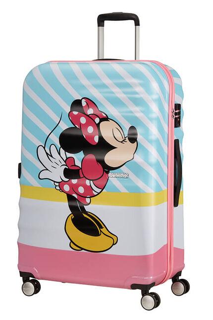 Wavebreaker Disney Nelipyöräinen matkalaukku 77cm