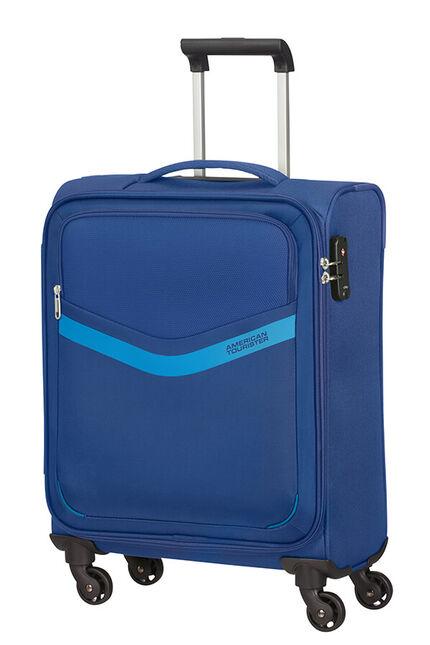 Springwave Nelipyöräinen matkalaukku 55cm (20cm)