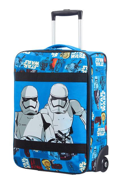 New Wonder Kaksipyöräinen matkalaukku XS
