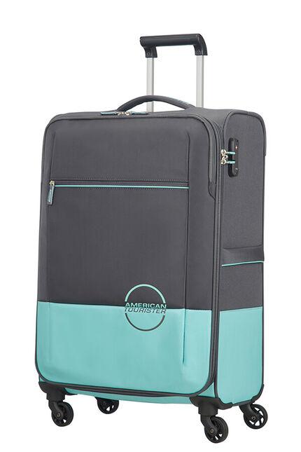 Instago Nelipyöräinen matkalaukku 68cm