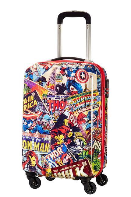 Marvel Legends Nelipyöräinen laukku 55cm