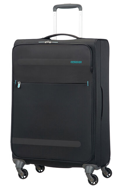 Herolite Nelipyöräinen matkalaukku 67cm