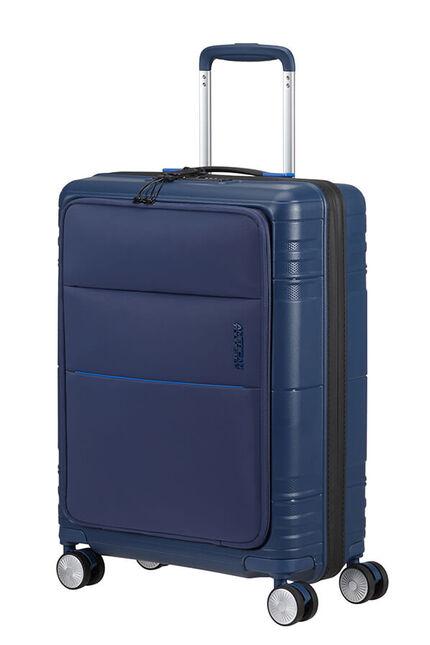 Hello Cabin Nelipyöräinen matkalaukku 55cm