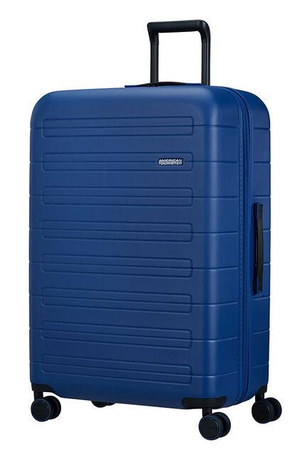 Novastream Nelipyöräinen matkalaukku 77cm