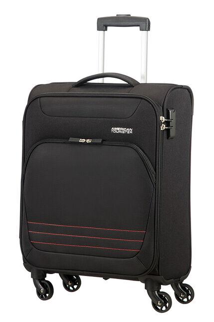 Bombay Beach Nelipyöräinen matkalaukku 55cm