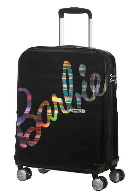 Wavebreaker Barbie Nelipyöräinen matkalaukku 55cm