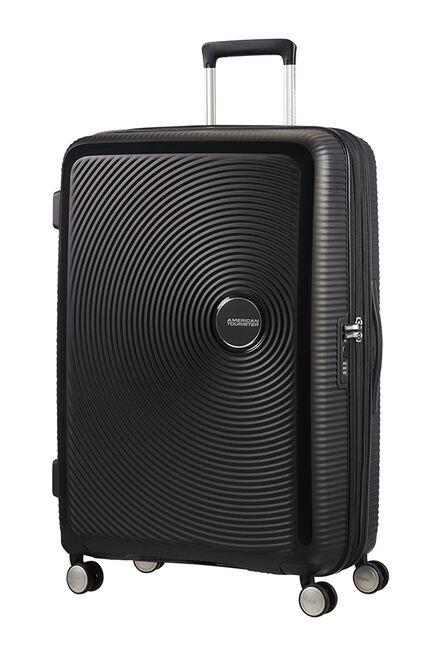 Soundbox Nelipyöräinen laukku (Spinner) 77cm