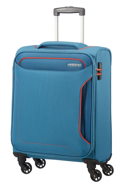 Holiday Heat Nelipyöräinen matkalaukku 55cm