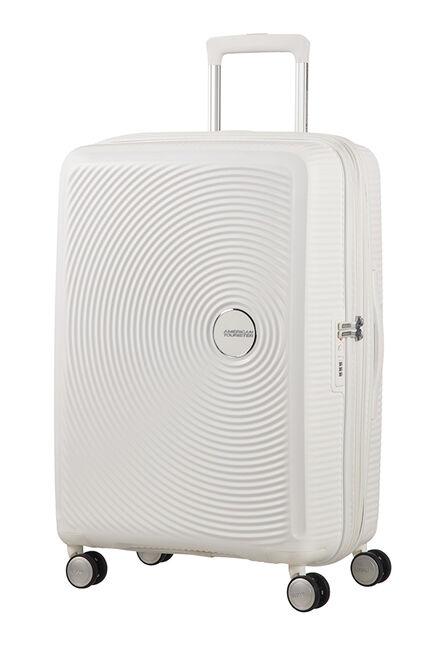 Soundbox Nelipyöräinen laukku (Spinner) 67cm