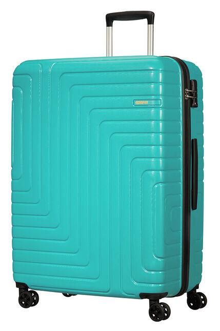 Mighty Maze Nelipyöräinen matkalaukku 78cm