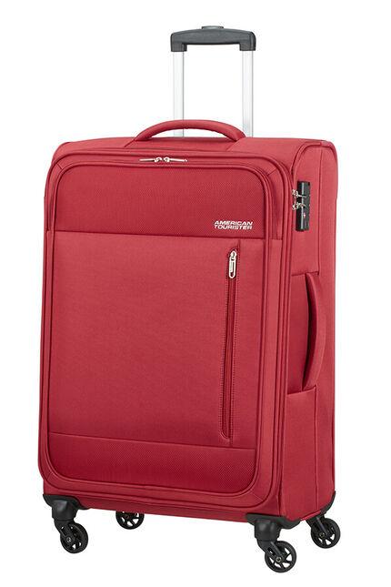 Heat Wave Nelipyöräinen matkalaukku 68cm