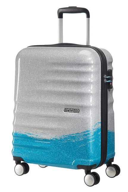 Wavebreaker Nelipyöräinen laukku 55cm