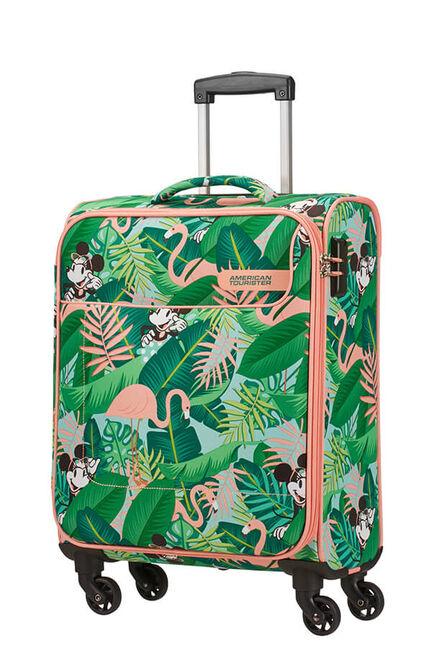 Funshine Disney Nelipyöräinen matkalaukku 55cm