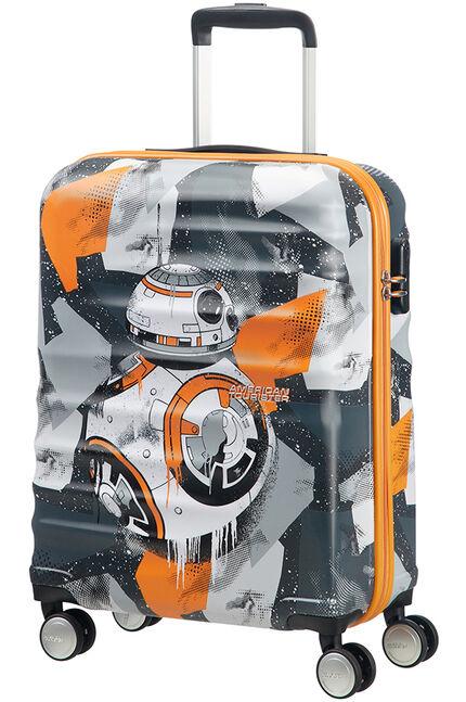 Wavebreaker Disney Nelipyöräinen laukku 55cm