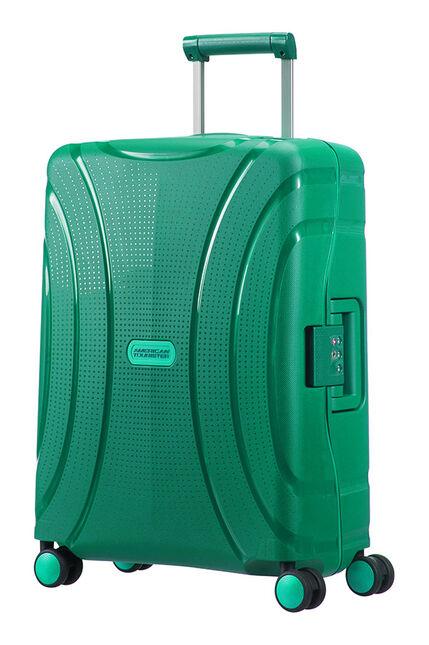Lock'n'Roll Nelipyöräinen matkalaukku 55cm