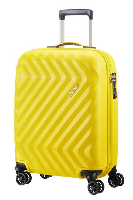 Ziggzagg Nelipyöräinen matkalaukku 55cm