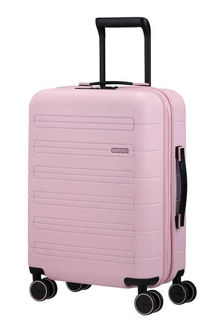 Novastream Nelipyöräinen matkalaukku 55cm
