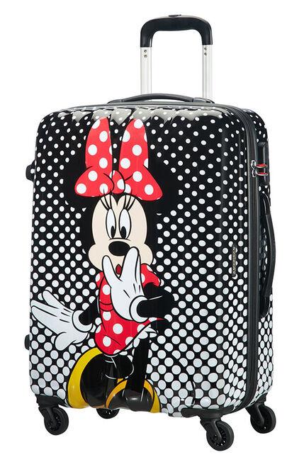 Disney Legends Nelipyöräinen matkalaukku 65cm