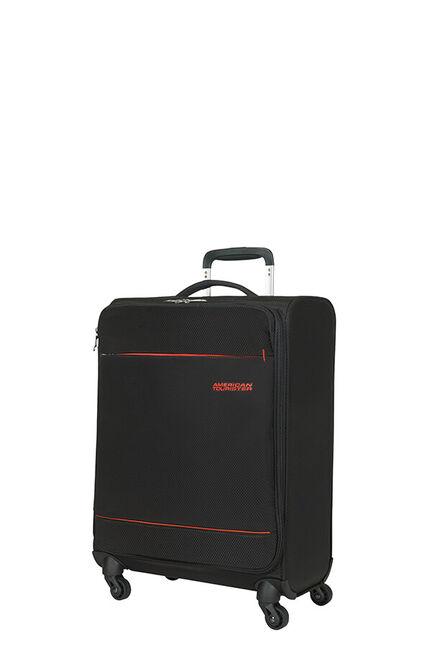 Litetwist Nelipyöräinen matkalaukku 55cm