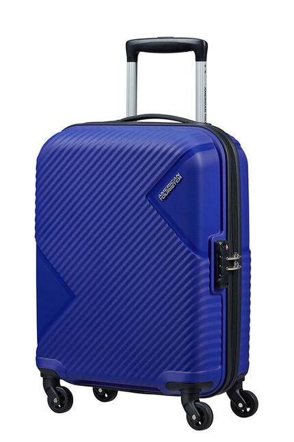 At Zakk Nelipyöräinen matkalaukku 55cm