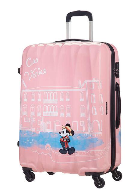 Disney Legends Nelipyöräinen matkalaukku 75cm