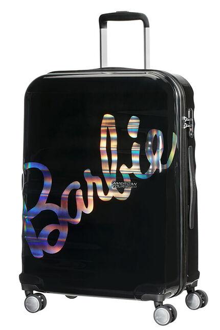 Wavebreaker Barbie Nelipyöräinen matkalaukku 67cm