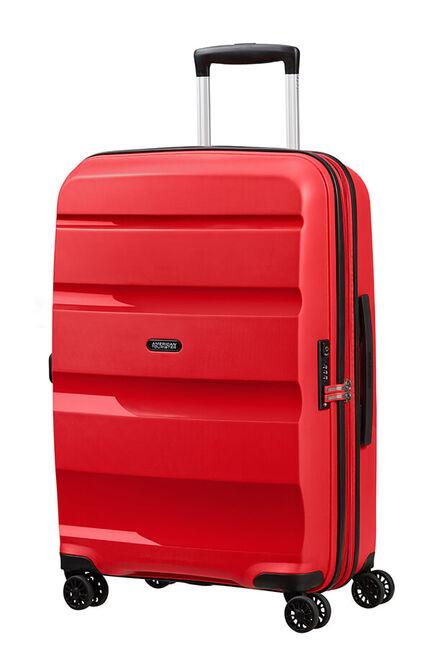 Bon Air Dlx Nelipyöräinen laajennettava matkalaukku 66cm