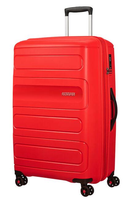 Sunside Nelipyöräinen matkalaukku 77cm