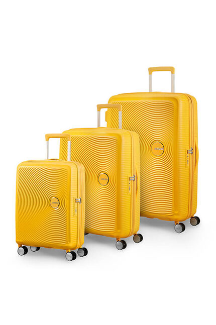 Soundbox 3 PC Set A  Golden Yellow