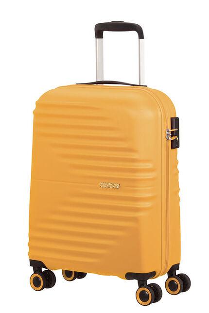 Wavetwister Nelipyöräinen matkalaukku 55cm