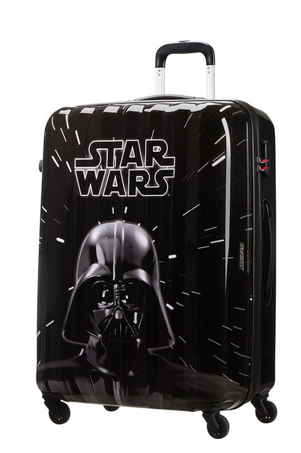 Star Wars Legends Nelipyöräinen laukku 75cm