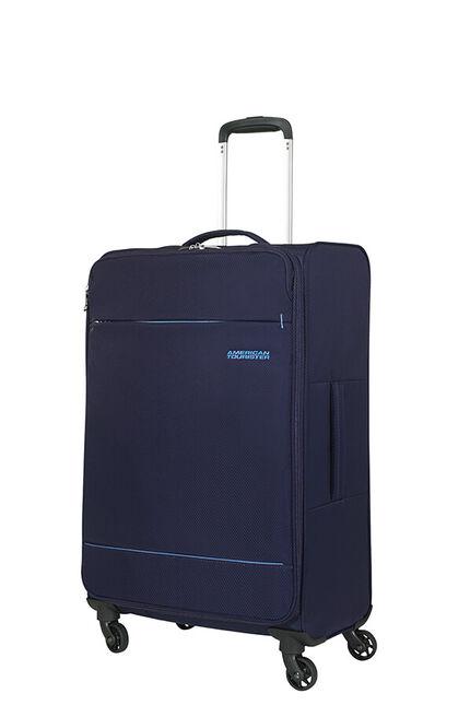 Litetwist Nelipyöräinen matkalaukku 70cm