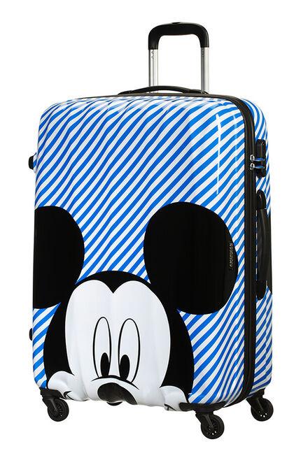 Hypertwist Nelipyöräinen matkalaukku 75cm