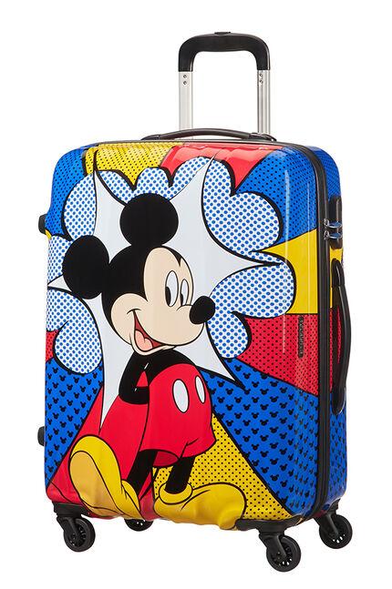 Disney Legends Nelipyöräinen laukku 65cm