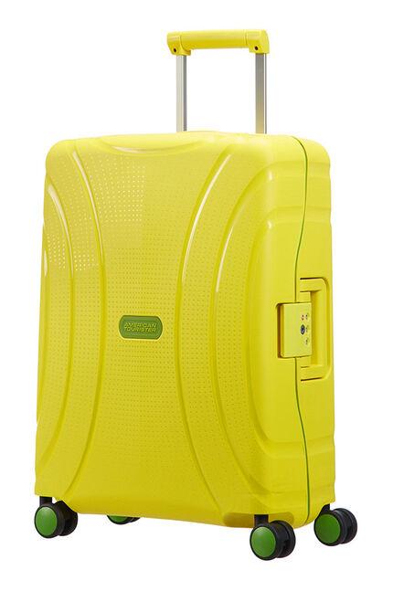 Lock'n'Roll Nelipyöräinen laukku 55cm