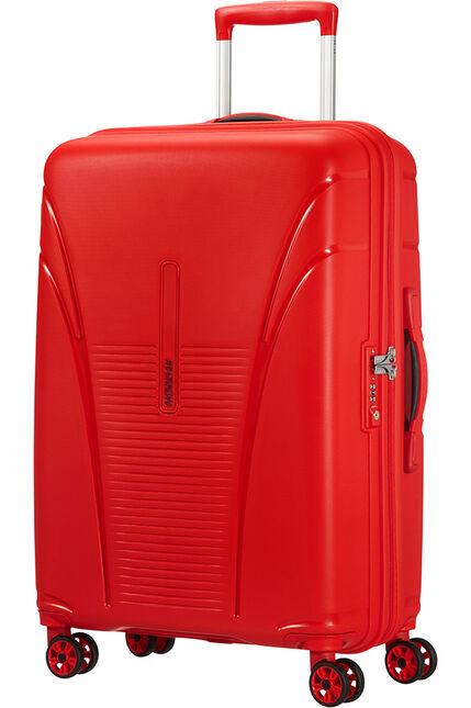 Skytracer Nelipyöräinen matkalaukku 68cm