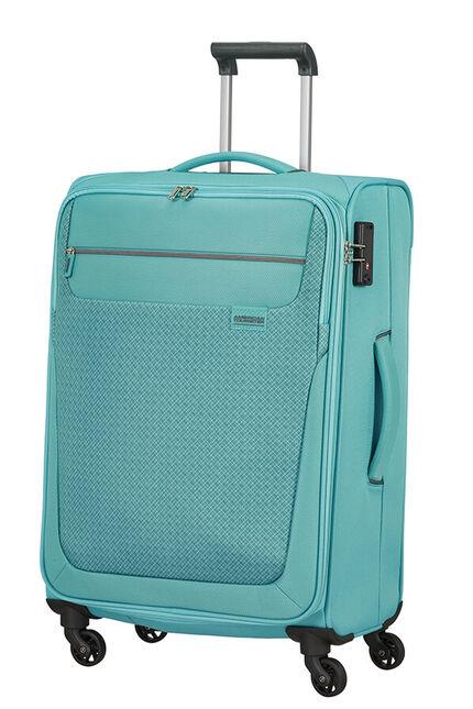 Sunny South Nelipyöräinen matkalaukku 67cm