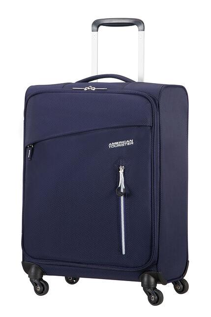 Litewing Nelipyöräinen matkalaukku 55cm