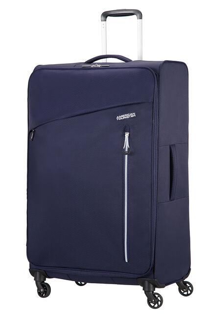 Litewing Nelipyöräinen matkalaukku 81cm