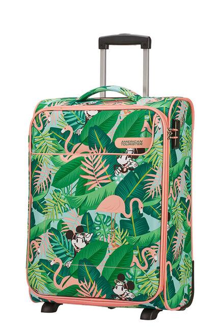 Funshine Disney Kaksipyöräinen matkalaukku