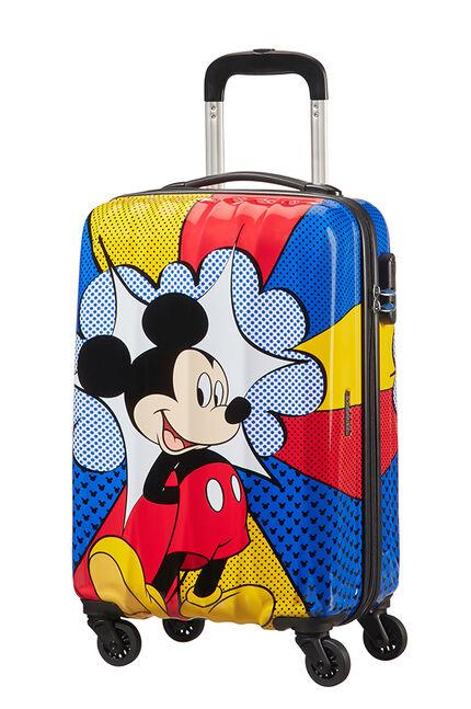 Disney Legends Nelipyöräinen laukku (Spinner) S