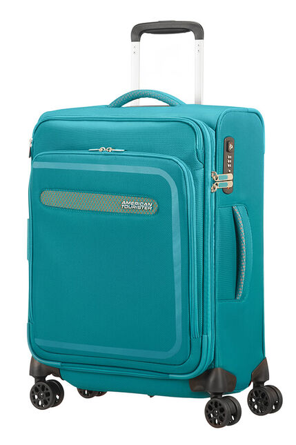 Airbeat Nelipyöräinen matkalaukku 55cm