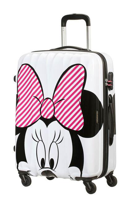 Hypertwist Nelipyöräinen matkalaukku 65cm