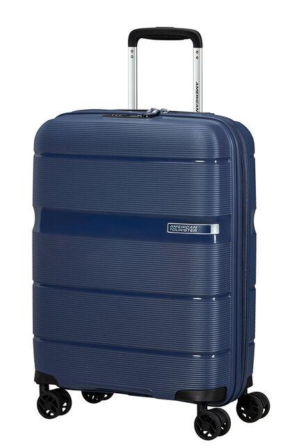 Linex Nelipyöräinen matkalaukku 55cm