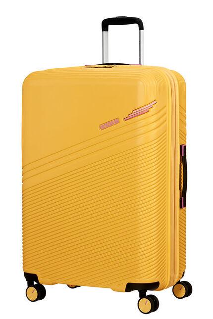 Triple Trace Nelipyöräinen laajennettava matkalaukku 76cm