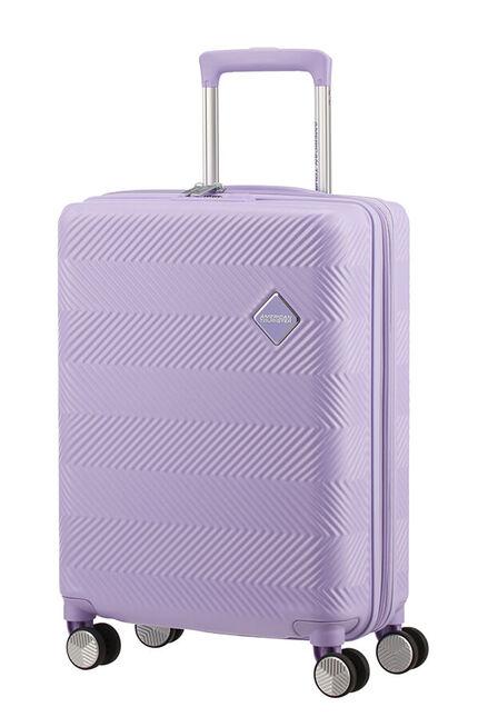 Flylife Nelipyöräinen matkalaukku 55cm